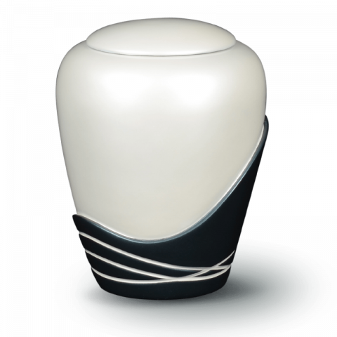 Urne funéraire Glossy