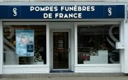 POMPES FUNÈBRES DE FRANCE à Thonon-les-Bains (74)