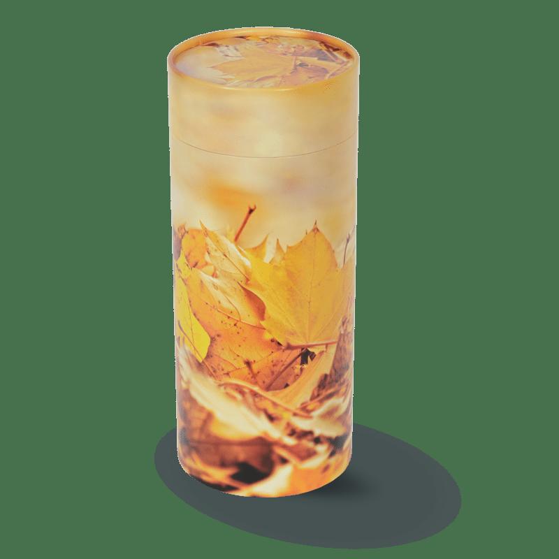 Urne funéraire de dispersion