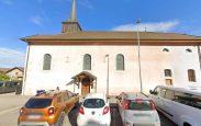 Les églises de Bonneville (74)