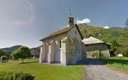 Les églises de Taninges (74)