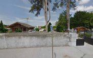 Les cimetières de Bonneville (74)