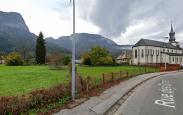 Les cimetières de Scionzier (74)